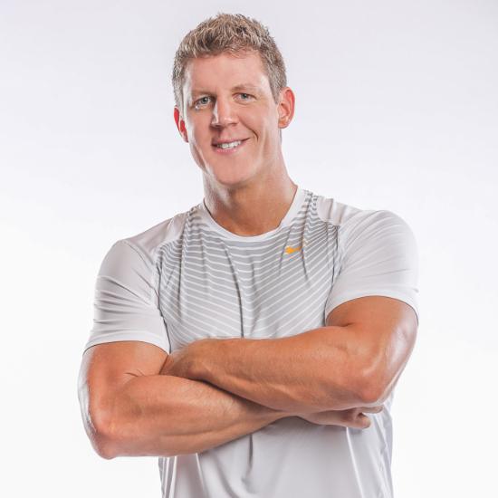 Joel Marion BioTrust Nutrition co-founder