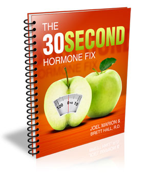 The 30-Second Hormone Fix ebook