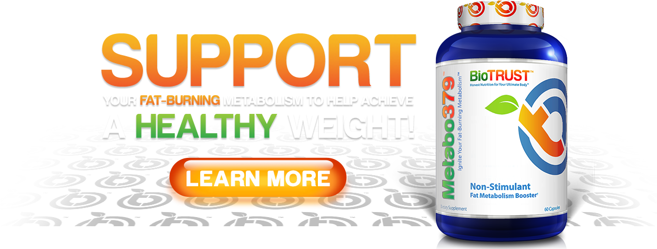 Ignite Fat-Burning Metabolism & Experience 3.79 times Greater Weight Loss!