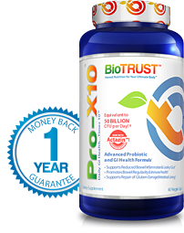 prox10 1MBG Healthy Digestion For Women