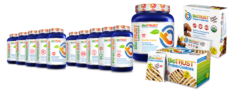 BioTrust Products