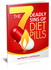 The 7 Deadly Sins of Diet Supplements Report