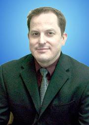 Dr. Matthew Roberson, M.D.