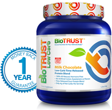 Biotrust Low Carb