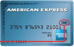 Amex Credit Card Image