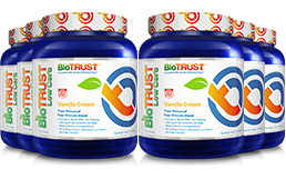 BioTrust Low Carb-6 bottles
